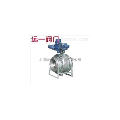 电动固定球球阀Q947F-16C/Q947F-25/40P