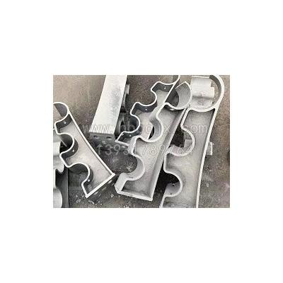 海南铸钢护栏支架订制厂家-河北泊泉机械