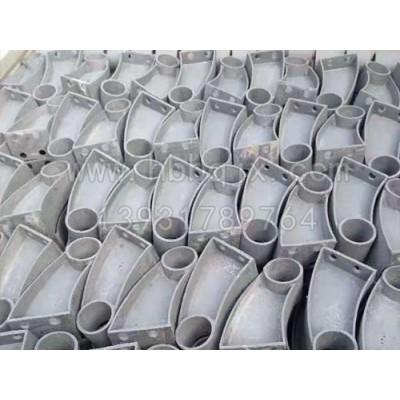 北京防撞护栏支架定做厂家-泊泉机械