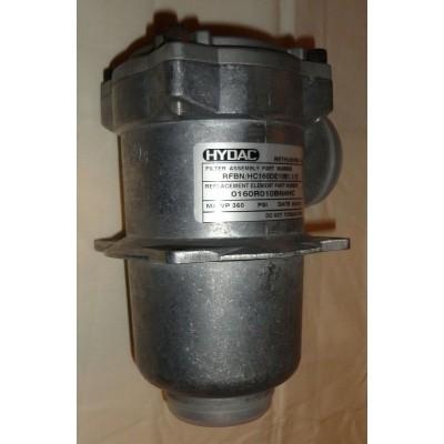 德国HYDAC齿轮泵