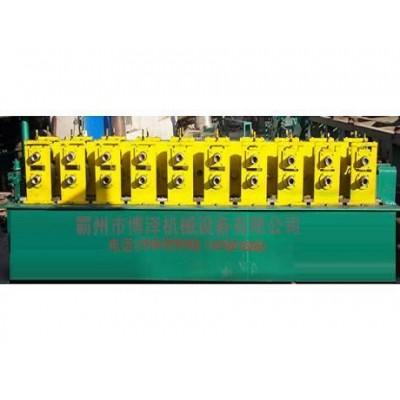 长沙冷弯机设备生产厂家(博泽)