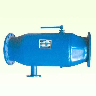 SKFL-50/6.5矿用反冲洗水质过滤器