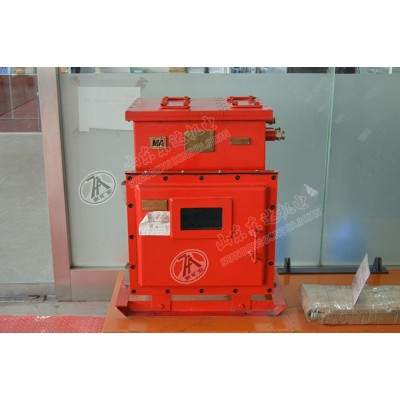 DXBL2880/127J矿用锂离子蓄电池电源设备厂家