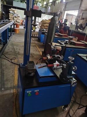 红九州-迷你版焊机