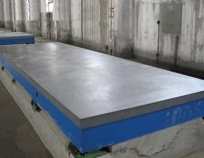 湖南铸铁划线平台定制厂家/久丰量具质优价廉