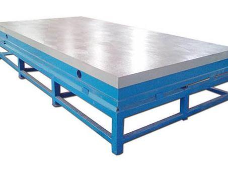 新疆划线平台厂家/久丰量具制造有限公司质量保证