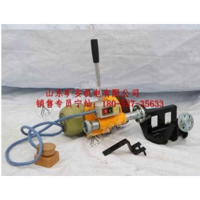 DM-750型电动钢轨端面打磨机
