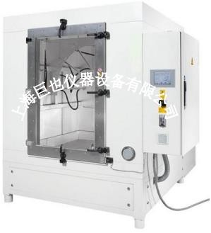 上海高温高压蒸汽喷射试验箱厂家标准就是责任