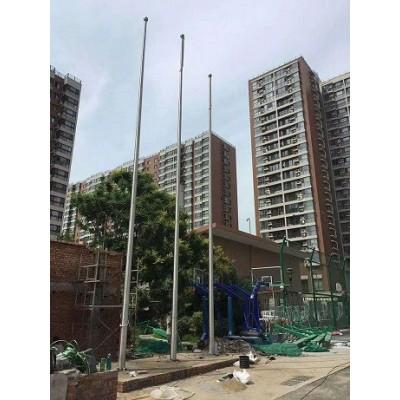 龙南旗杆总经销,龙南总部旗杆厂,龙南12米旗杆