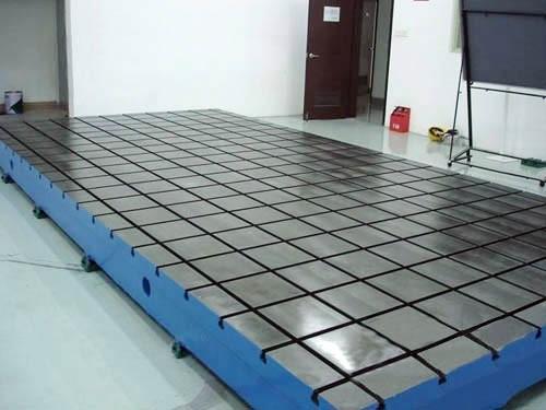 江苏铸铁平台生产制造/久丰量具