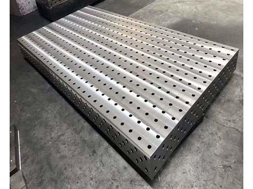 湖北三维柔性焊接平台生产厂家/久丰量具值得信赖