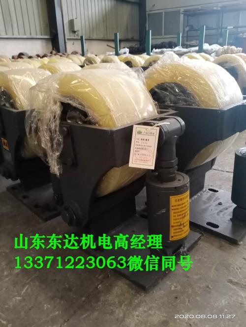 矿用L30滚轮罐耳 矿用罐笼提升设备 直径300mm