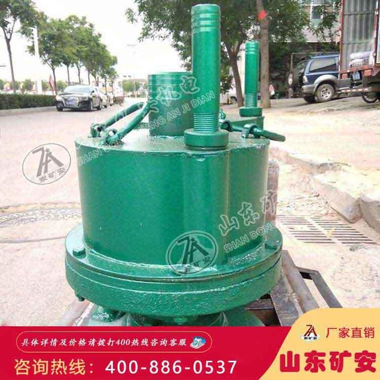 风动潜水泵 风动潜水泵性能特点
