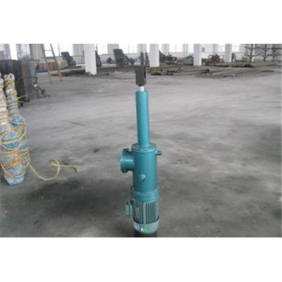 电动液压推杆厂家质量保证DYTZ2500液压推杆