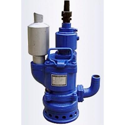 风动潜水泵厂家FQW60矿用风动潜水泵型号全