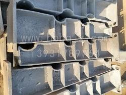 四川铸铁桥梁支架制造~泊泉机械制造生产厂家