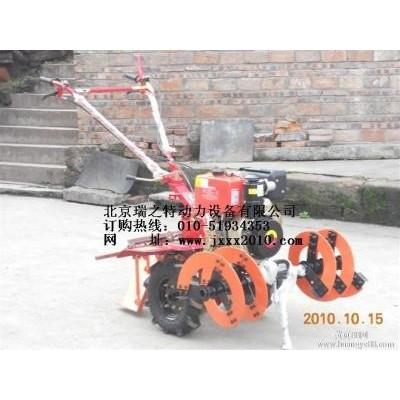 中国十大名牌微耕机多功能四驱微耕机目前最好的小型微耕机