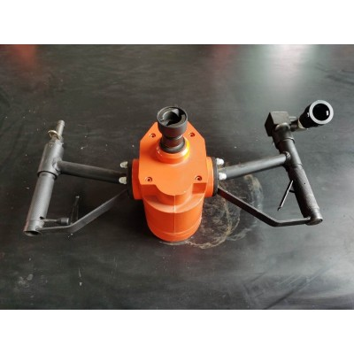 MQT-120-2.7型气动锚杆钻机 风动锚杆钻机