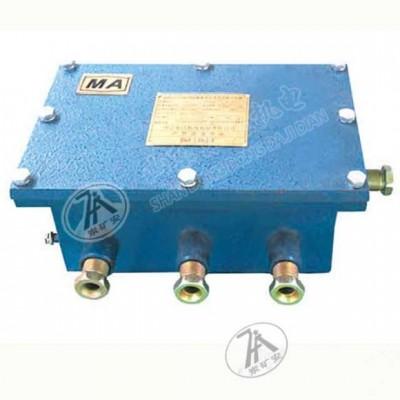 稳压电源KDW26型浇封兼本质型稳压电源