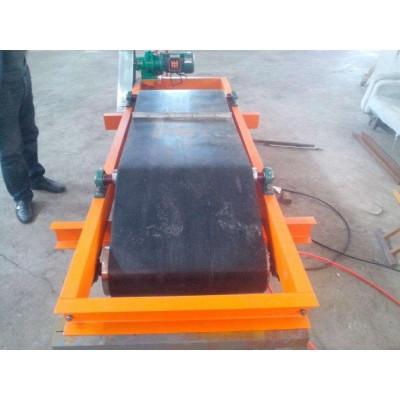 自卸式永磁除铁器 RCYD(C)-10永磁除铁器