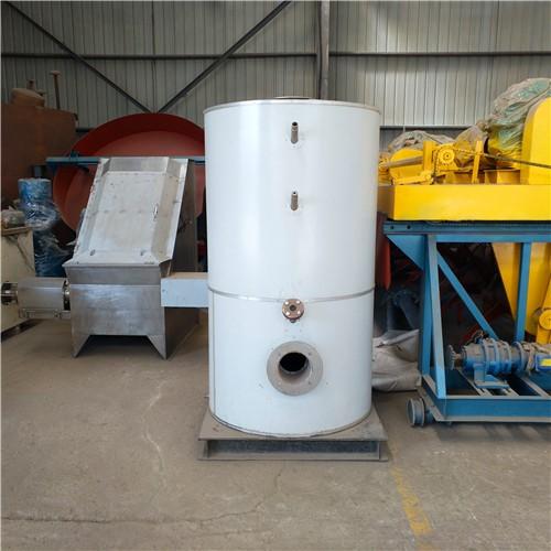 沼气锅炉 自动供暖锅炉取暖面积 参数特点