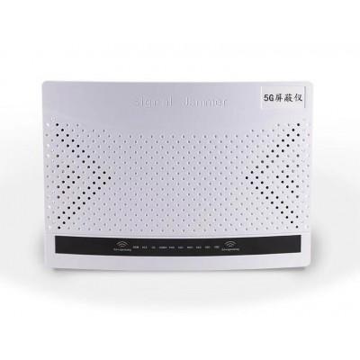 2021新款5G信号屏蔽器重庆无线考场手机信号屏蔽器