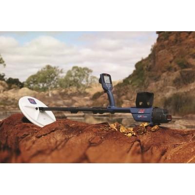 澳大利亚原装进口GPZ7000沙金探测器地下黄金探测仪