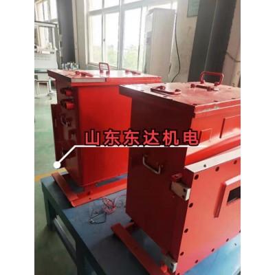 矿用UPS锂离子蓄电池电源功能