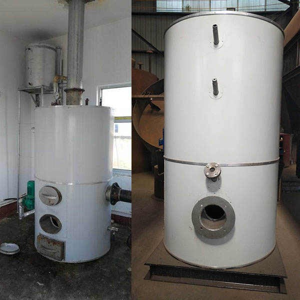 山东沼气锅炉 新型能源锅炉 工艺参数