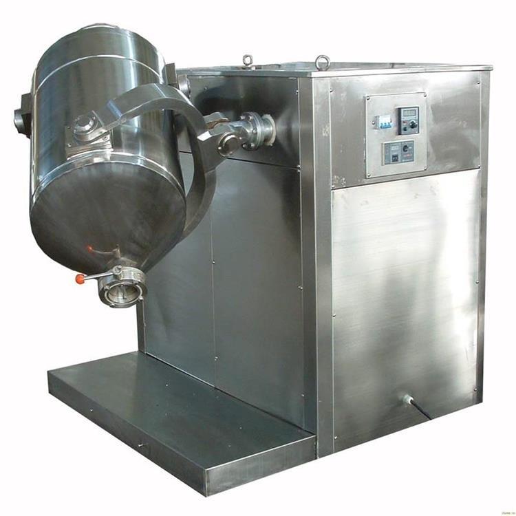 三维运动混合机   药粉混合机   粉剂混合机