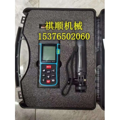 YHJ-200J矿用本安型激光测距仪生产