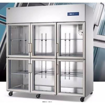 美厨陈列柜冰箱