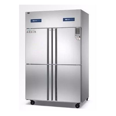美厨四门冰箱
