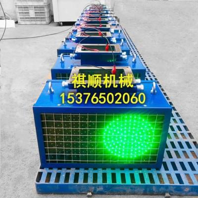 KXB127语音声光告警装置 矿用防爆报警器