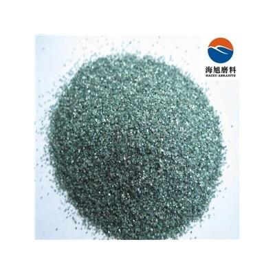 绿碳化硅粒度砂 24#30# 36# 树脂砂轮用