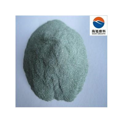 不粘锅特氟龙涂料添加材料#绿碳化硅微粉2000#3000#