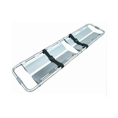 居思安救生器材 一体式铝合金铲式担架LWF-LDJ2