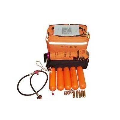 居思安救生器材 韩式救生抛投器PSI-3000