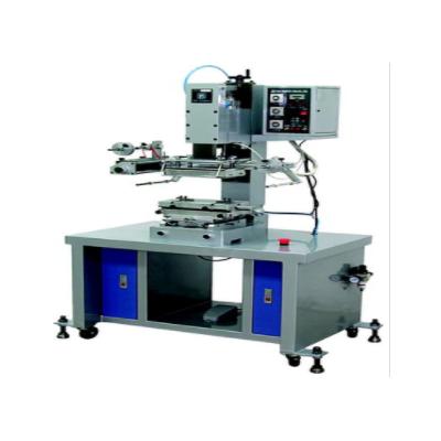 圆形烫金机2040圆面热转印机苏州市欧可达烫金机印刷设备