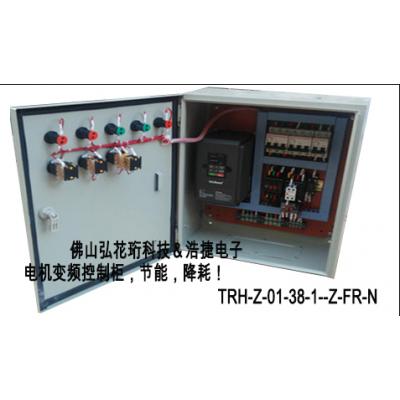 佛山一对一控制水泵风机控制柜