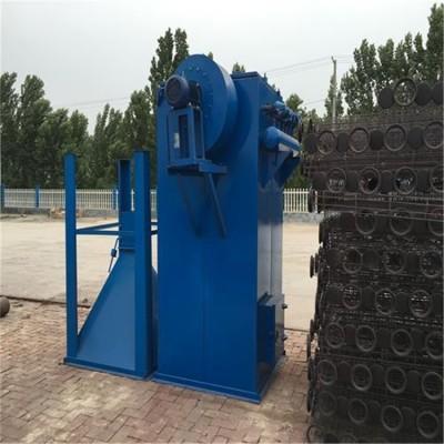单机除尘器在水泥行业中的用途存在一些问题
