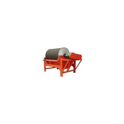 铂思特高效节能的永磁筒式磁选机赤铁矿强磁选机选锰矿强磁选机