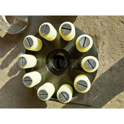 新疆鼓形齿式联轴器生产制造/超益联轴器有限公司