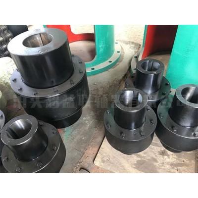 梅花形弹性联轴器生产厂家/泊头超益联轴器有限公司售后三包