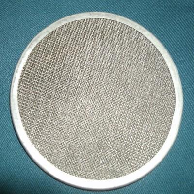 圆形过滤网片  杂质分离网片