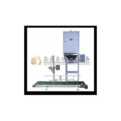 计量包装机设备 鑫盛制造  粮食斗式定量包装秤