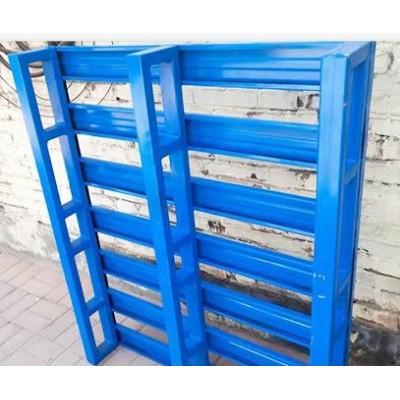 山东叉车托盘钢制厂价直供/衡水鸿卓建筑器材