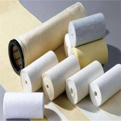 除尘布袋是布袋除尘器的核心配件