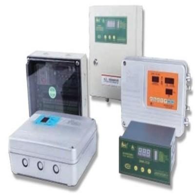 JMK脉冲控制仪产品特点