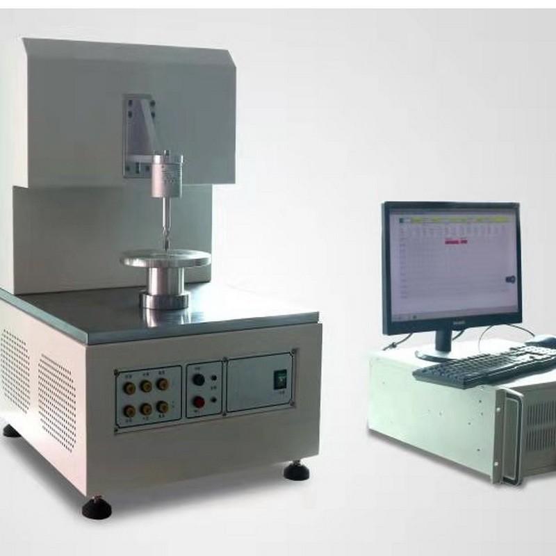 荷重微变形试验机